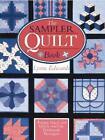 The Sampler Quilt Book by Lynne Edwards (Paperback, 2002)