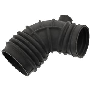 Air Flow Sensor Inlet Hose Fits BMW 3 Series E30 5 E28 Febi 01616