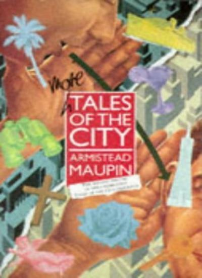 More Tales of the City By Armistead Maupin. 9780552990868
