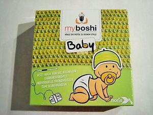 My Boshi Baby Häkelset Mütze Häkeln Wolle Häkelnadel Yamamogli