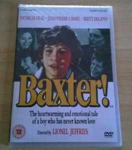 Baxter-DVD-NEU