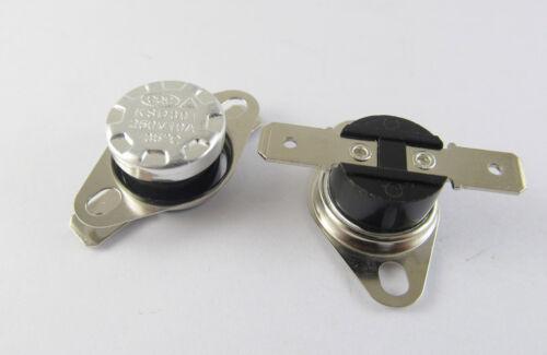 normal ouvert NEUF 1pcs KSD301 Température Interrupteur Thermostat 35 ° C 35 Degré N.O