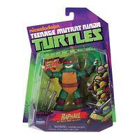 Raphael Basic Action Figure Teenage Mutant Ninja Turtles Playmates Tmnt 90504