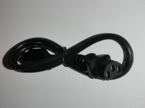 Power Cord for Joyoung Soy Milk Maker Model DJ13U-D81SG Choose Length