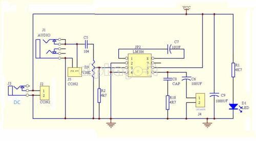 40X MOF2WS-330K Widerstand metal oxide THT 330kΩ 2W ±5/% Ø4,2x11mm axial SR PASS