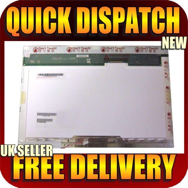"""B154EW08 V.1 FOR ACER 15.4"""" LAPTOP LCD SCREEN NEW"""