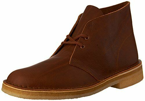 Clarks Mens Desert Chukka Boot 13US- Pick SZ color.