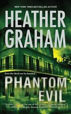 Krewe of Hunters: Phantom Evil by Heather Graham (2012, Paperback)