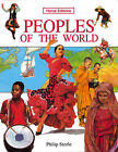 Peoples of the World by Philip Steele (Hardback, 1995)