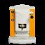 MACCHINA-CAFFE-FABER-SLOT-PLAST-2019-CIALDE-ESE-CARTA-44MM-OMAGGIO miniatura 13