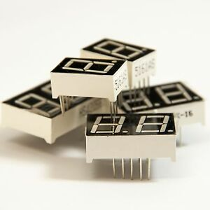 7-segment-LED-Display-Single-Double-Quad-1-2-or-4-Red-Digits-ideal-for-Arduino