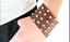 Brown Sass Squad Details about  /Paparazzi Bracelet