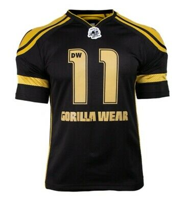 Gorilla Wear Tee New