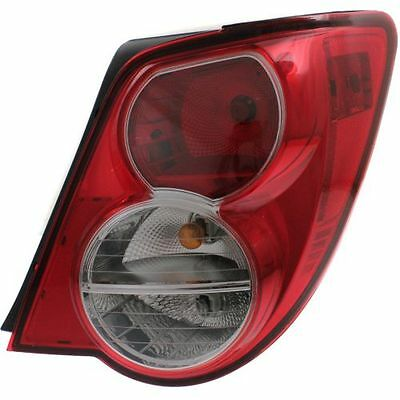 NEW TAIL LIGHT ASSEMBLY RIGHT FITS 2012-2016 CHEVROLET SONIC 94534066