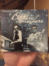 Out There Somewhere - Deering & Down (2012, CD NEU) Kostenloser Blitz-Versand!