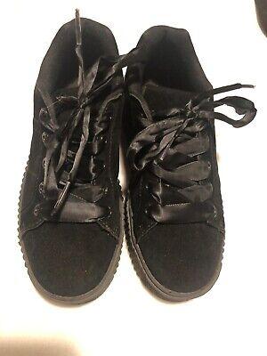 Find Adidas Sko Str 34 på DBA køb og salg af nyt og brugt