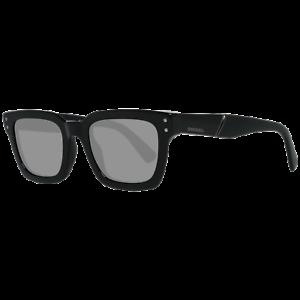 Diesel-Sonnenbrille-Unisex-Schwarz