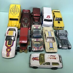 HOT-WHEELS-VINTAGE-Blackwall-BW-JOB-LOT