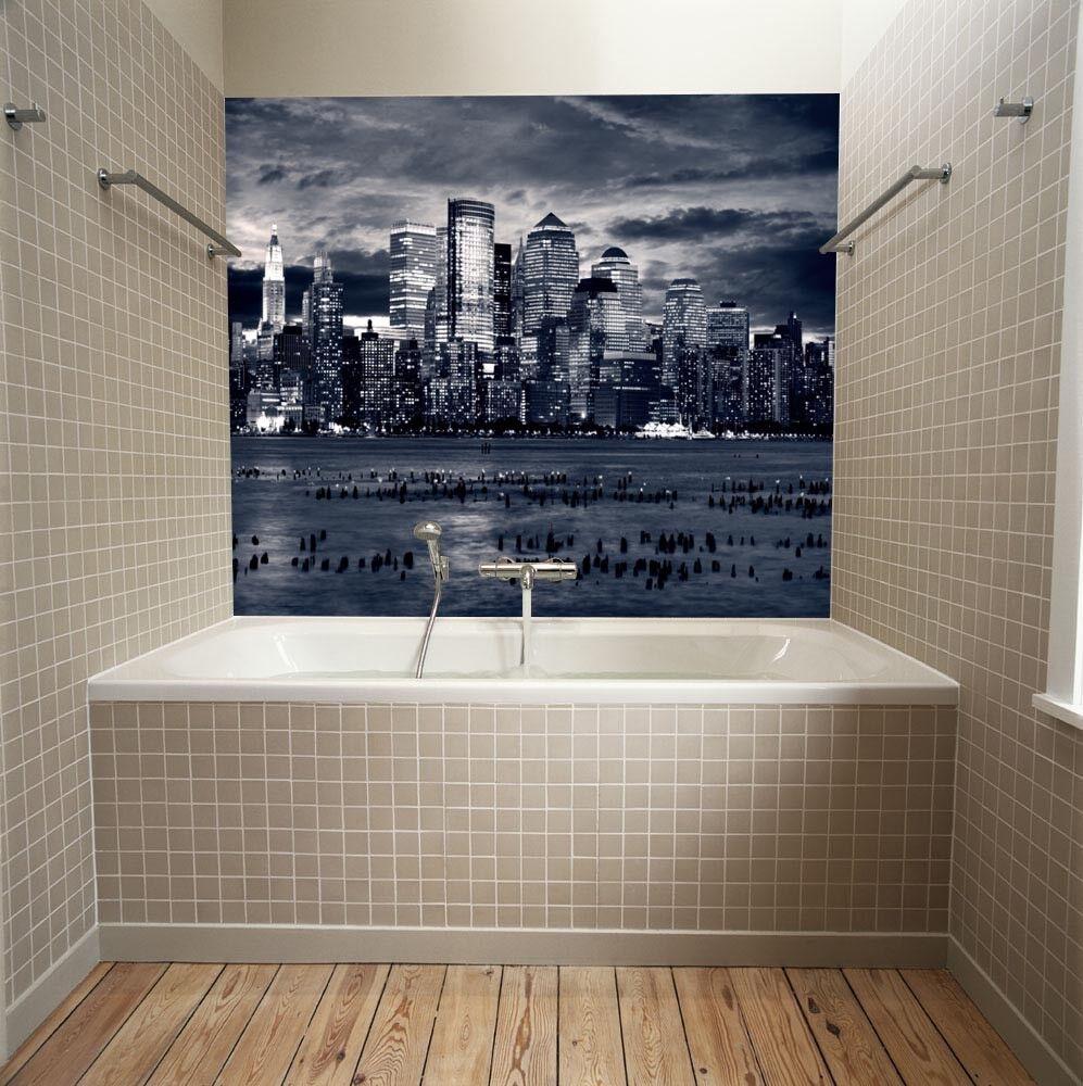 3D Szenische Stadt 73 Tapete Wandgemälde Tapete Tapeten Bild Familie DE Summer | Züchtungen Eingeführt Werden Eine Nach Der Anderen  | Modisch  | Sale Online