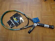 RARE NEW Head I. X1 Oversize 107 head 4 1/4 grip Tennis Racquet