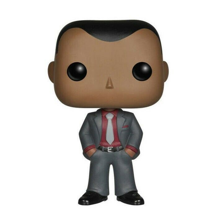 divertiessitoKO POP CULTURE HANNIBAL JACK CRAWFORD cifra nuovo