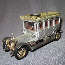289D Corgi 9041 Rolls-Royce Silver Ghost 1912 1:43