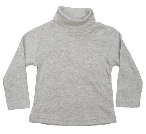 Giovani Rolli camicia manica lunga con collo alto dolcevita NUOVO js9118
