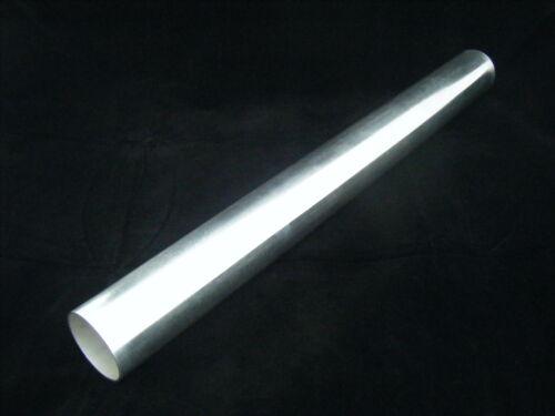 Straight Aluminium Intercooler Pipe 500mm Long POLISHED HIGH QUALITY FINISH