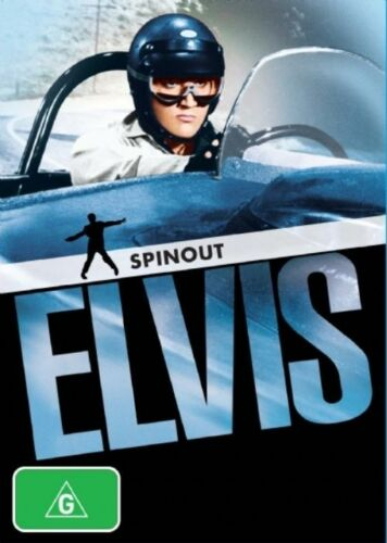 1 of 1 - Spinout ( DVD )