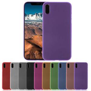 coque iphone xs ultra fine transparente
