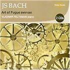 Johann Sebastian Bach - Bach: The Art of Fugue (2010)