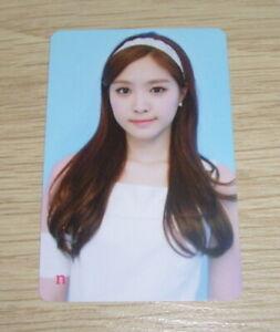 A-Pink-4th-mini-Album-Pink-Blossom-Ver-B-NaEun-Photo-Card-A-Pink-Official