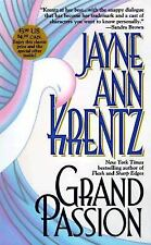 Grand Passion by Jayne Ann Krentz  (Paperback)