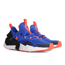 35f4a2751389 Nike Air Huarache Drift BR Mens Ao1133-400 Racer Blue Crimson Shoes ...