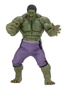 Marvel Neca Avengers Hulk 1 4 Scale Action Figure
