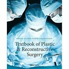 Textbook of Plastic and Reconstructive Surgery by UCL Press (Paperback, 2016)