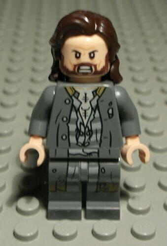 Lego Figur aus Harry Potter Sirius Black 1184 #