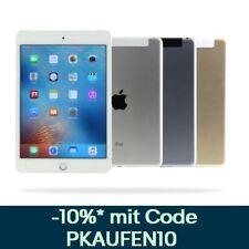 Apple iPad mini 4 32GB WLAN + 4G wie neu