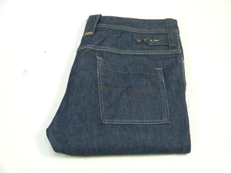 Diesel Jeans In W34 X L34 / Blau & Modell : Gualbon + Neuwertig ( M 1510 )