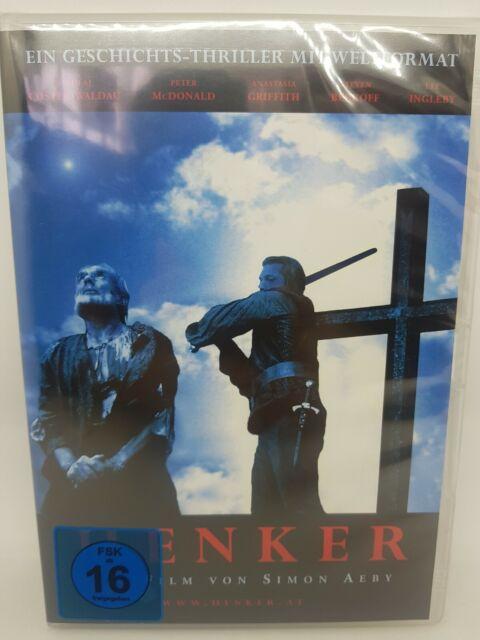 Henker ( Nikolaj Coster- Waldau DVD ) NEU