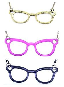 Lovely-vintage-style-glasses-necklace-multiple-choices