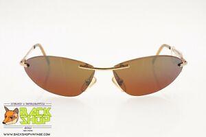 Vogue Vo3336-s Sunglasses Rimless Glazant, Women's Sunglasses Ovaloid, Deadstock Nous Avons Gagné Les éLoges Des Clients