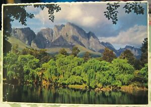 South-Africa-Bird-Sanctuary-Jonkers-Hoek-posted-1972