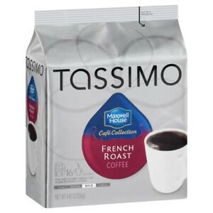Tassimo-Maxwell-House-French-Roast-Coffee-T-Discs-80-Count-5-Packs-of-16