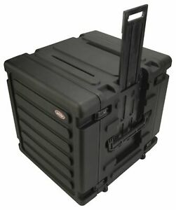 SKB-Cases-20-Deep-12U-Roto-Shockmount-Rolling-Rack-19-Rackable-x-3SKB-R12U20W