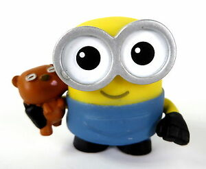 Marvelous Image Is Loading Funko Mystery Minis Minions Bob With Teddy Bear