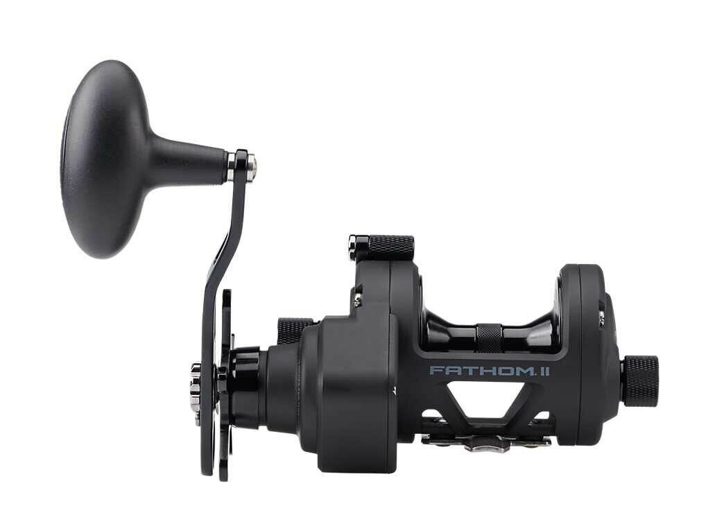 Penn Fathom II 15 SD CS --Casting Special Multiplier Fishing Reel --1512860