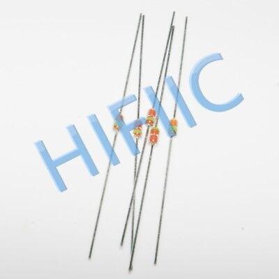 HITACHI 1S2076A DO-35 Silicon Epitaxial Planar Diode IC
