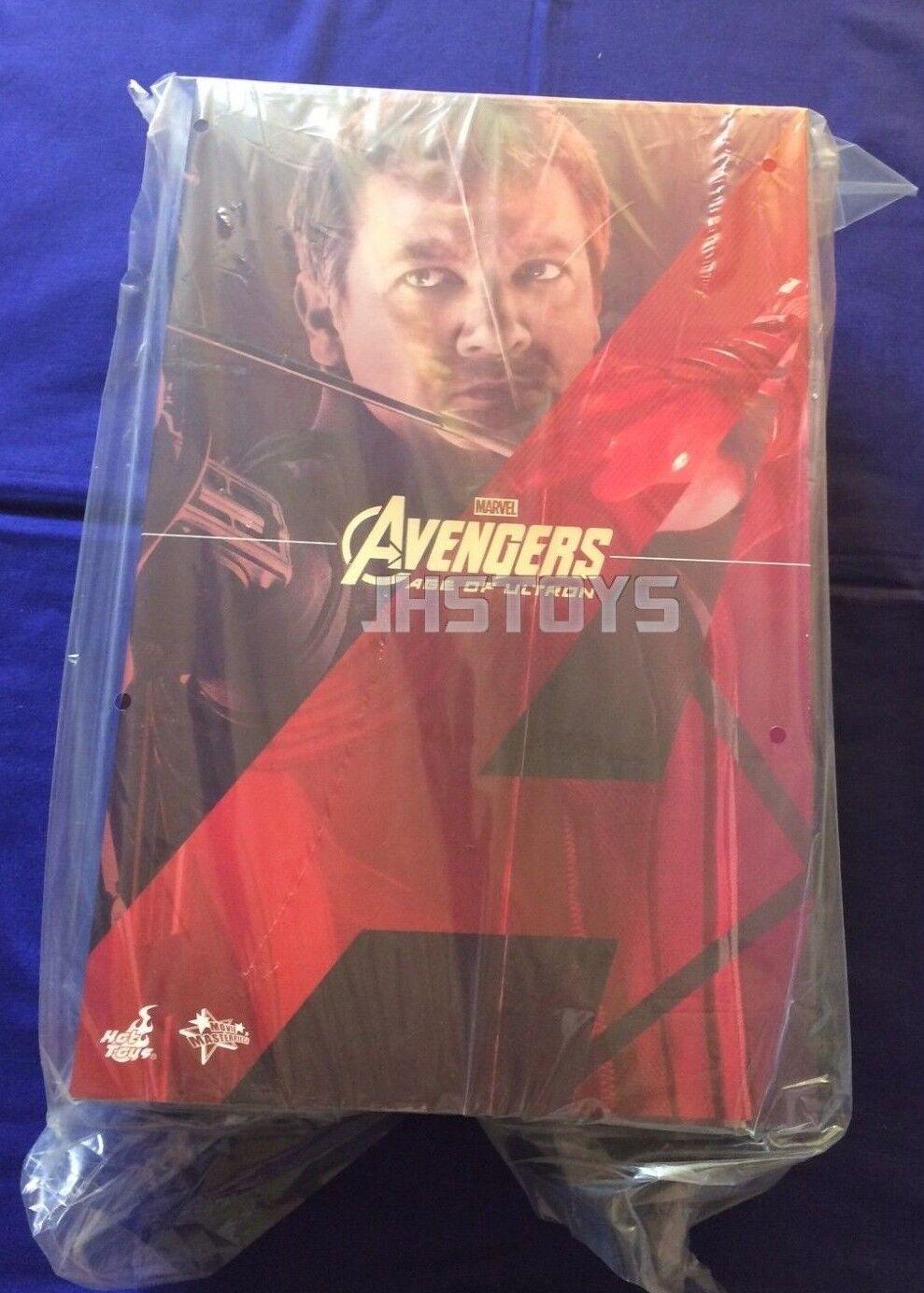 Hot Toys 1 6 Avengers Age of Ultron AoU Hawkeye Hawk Eye MMS289