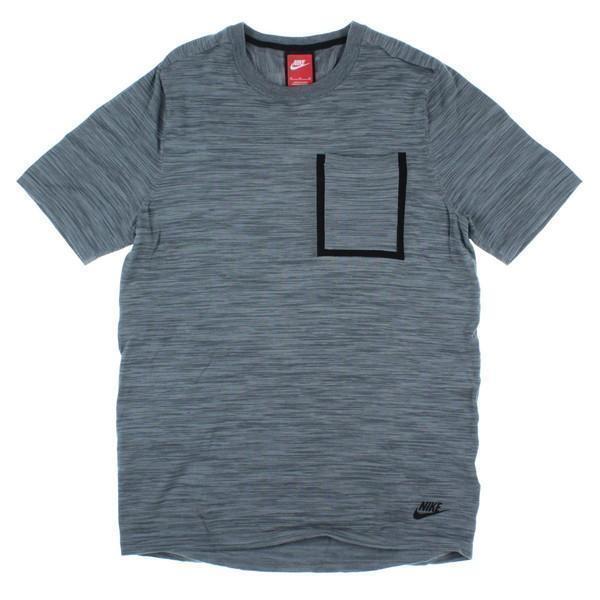 NIKE  T-Shirts  351530 Grey M